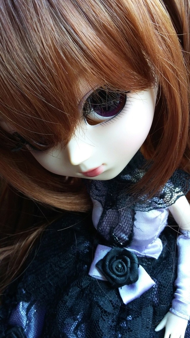 ♥~Les Pullip de Mio Higanbana~♥ 20160819