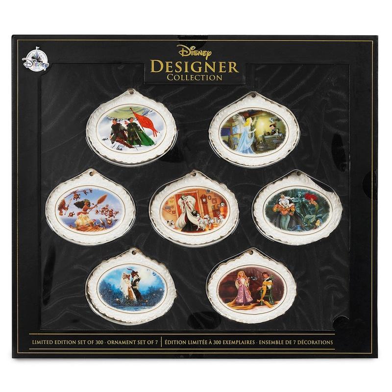 Disney Fairytale Designer Collection (depuis 2013) - Page 38 Dcx9xo10