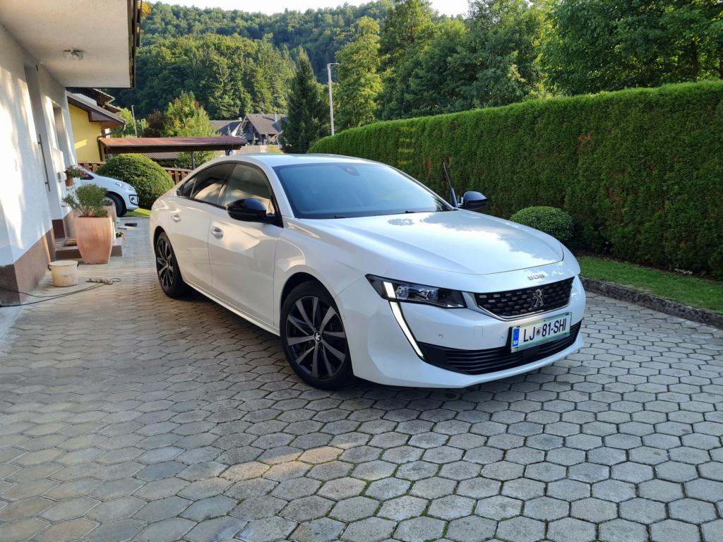 2018- [Peugeot] 508 II [R82/R83] - Page 9 20210710