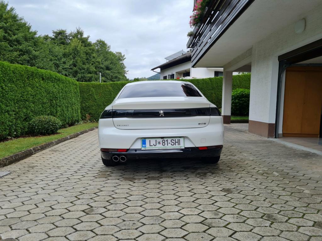 2018- [Peugeot] 508 II [R82/R83] - Page 10 20210910
