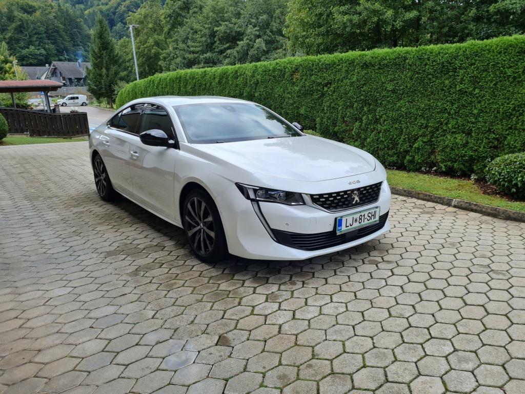 2018- [Peugeot] 508 II [R82/R83] - Page 10 20210911