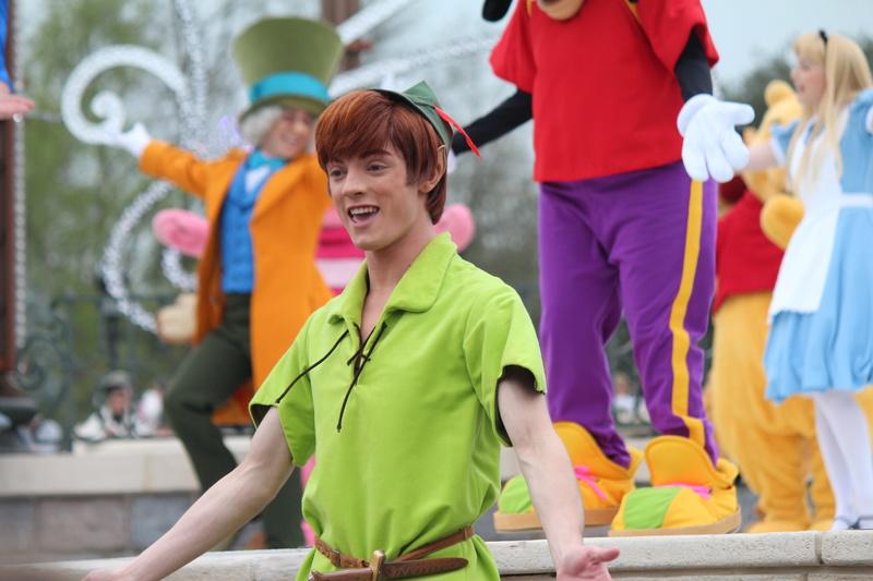 Vos photos avec les Personnages Disney - Page 38 Img_0041