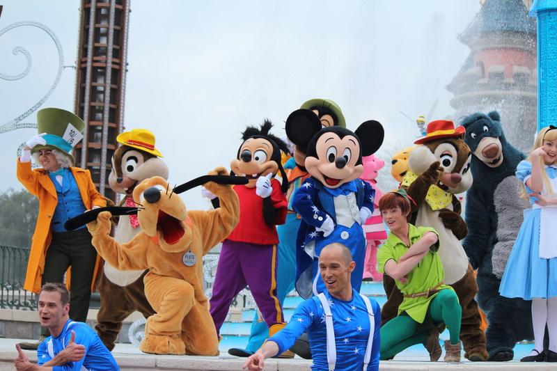 Vos photos avec les Personnages Disney - Page 38 Img_0116