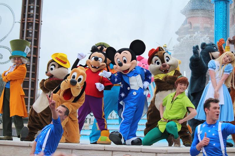 Vos photos avec les Personnages Disney - Page 38 Img_0118