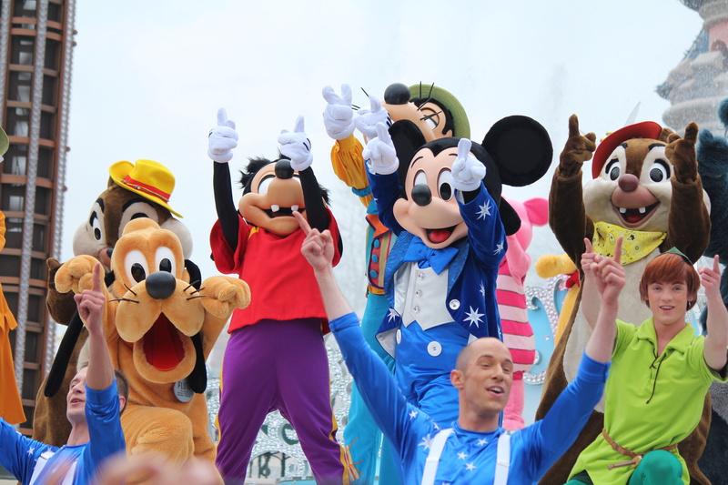 Vos photos avec les Personnages Disney - Page 38 Img_0120