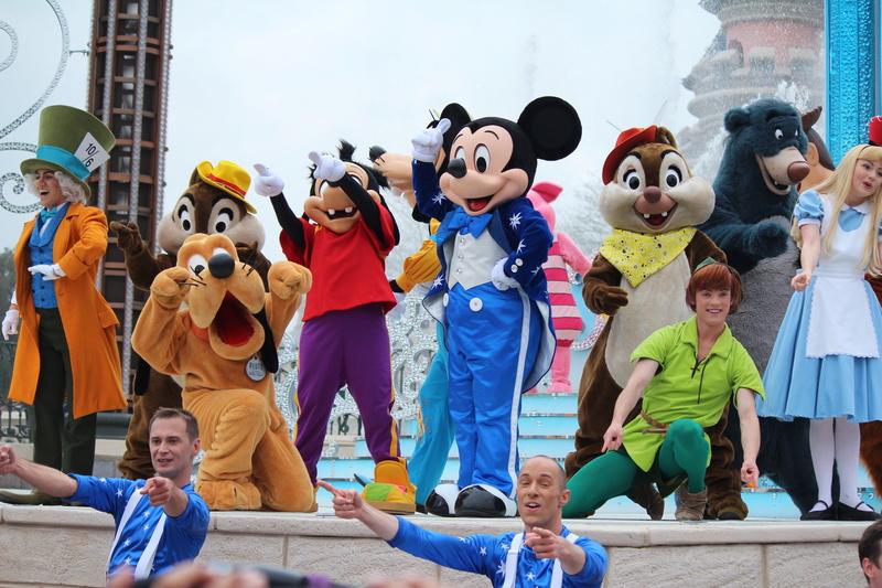 Vos photos avec les Personnages Disney - Page 38 Img_0121