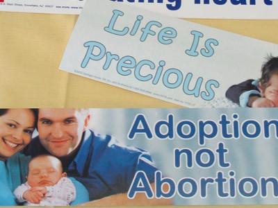 Défense de la vie : quand l'idéologie fait loi Aujourd'hui désigner l'avortement comme un crime devi Avorte10