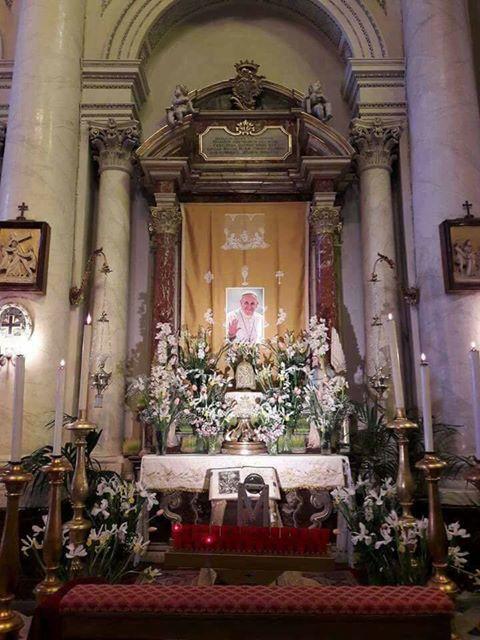 Wim Winders prépare un film sur le Pape - L'image du Faux-Prophète sera placée dans toutes les Églis Bergog12