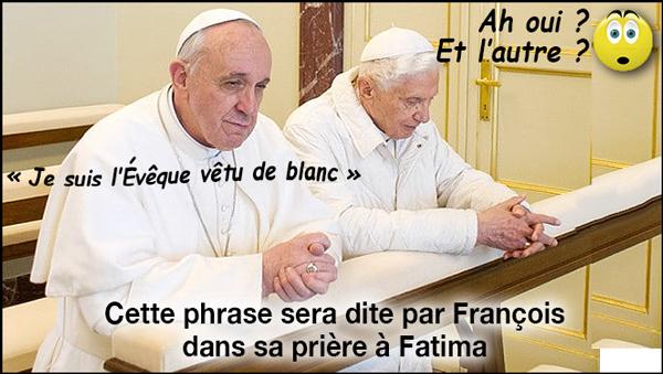 """Vidéo-Documentaire : """"Le Mystère de Fatima"""" ! Oui12"""