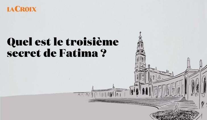 """Vidéo-Documentaire : """"Le Mystère de Fatima"""" ! Rqq0vl10"""
