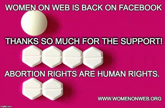Le saviez-vous weeb et facebook vendant des pilules pour avortements clandestins Sans-t37