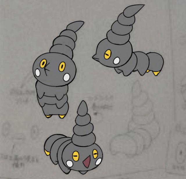 Pokémons différents que vous le pensiez Burmy_10