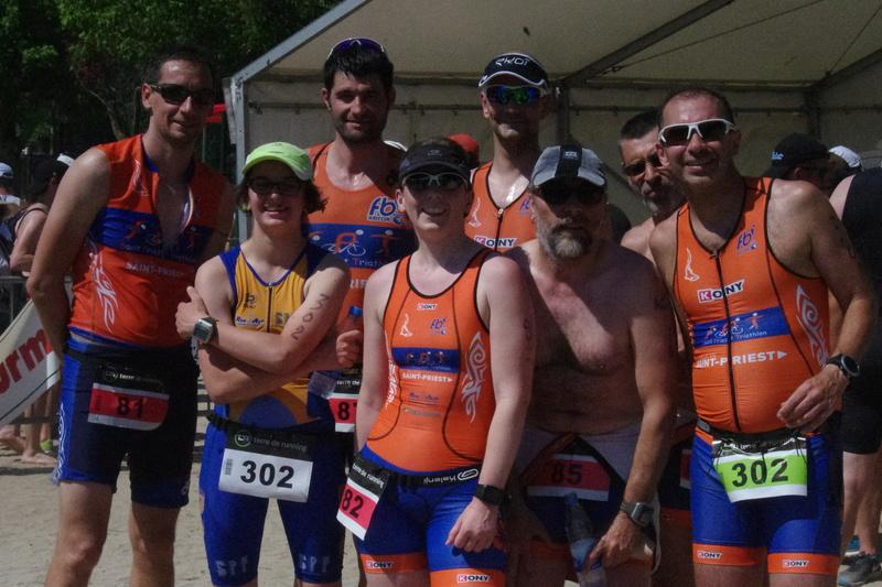triathlon des balmes dauphinoises Imgp2410