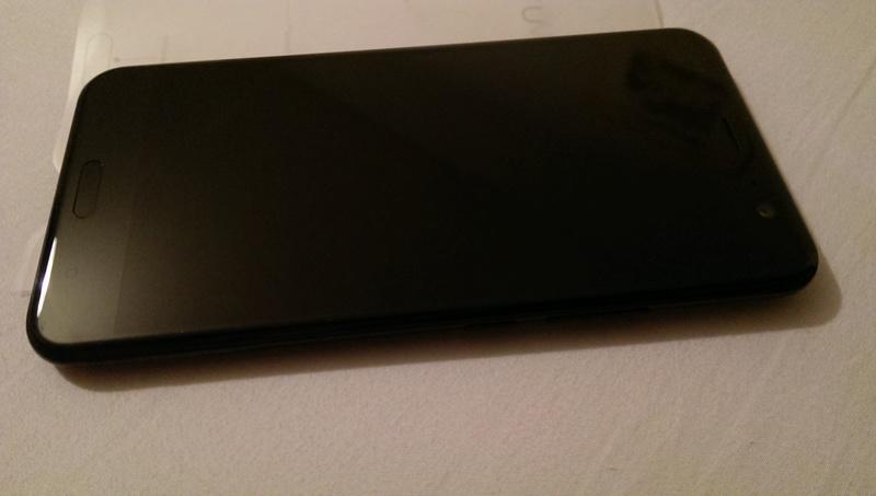 htcu11 - [DISCUSSION] Que pensez vous du HTC U11 Imag0010