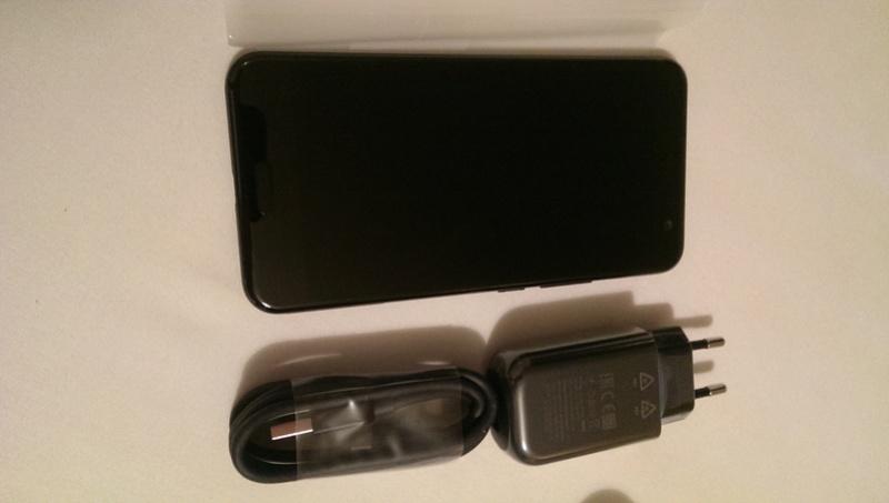 htcu11 - [DISCUSSION] Que pensez vous du HTC U11 Imag0011