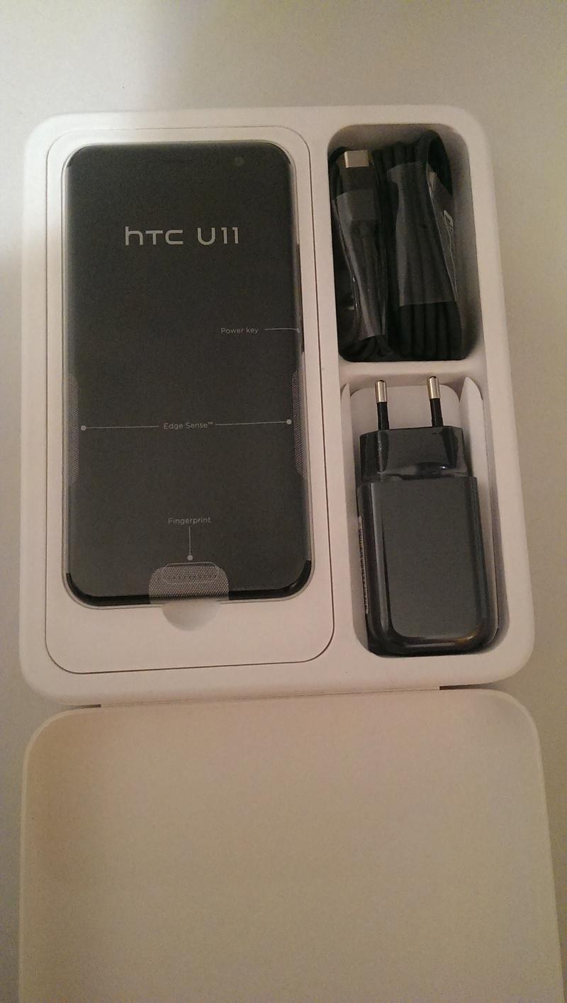 htcu11 - [DISCUSSION] Que pensez vous du HTC U11 Imag0015
