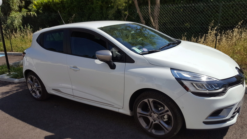 CLIO IV INTENS ENERGY 120 TCE 20170628