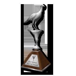 2° Top Turkey Intermediate (jancillo) Trophy10