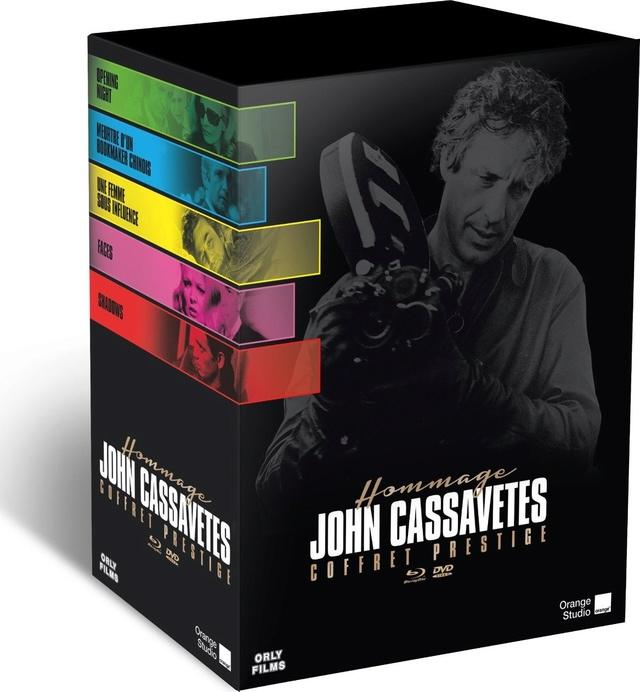 John Cassavetes - Coffret 5 Combo Blu-Ray + DVD - Page 2 78266_10