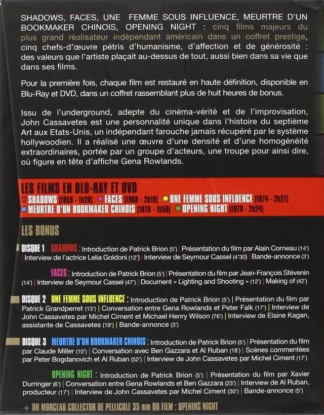 John Cassavetes - Coffret 5 Combo Blu-Ray + DVD - Page 2 78266_11