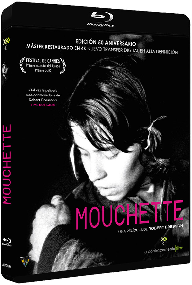 Edition Espagne Mouche10