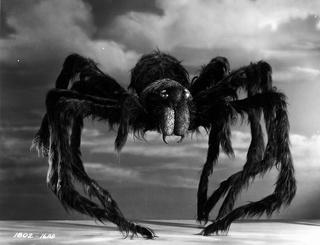 Coffret Jack Arnold, géant de la peur - Collector Combo + Livret [Digipack] Tarant10