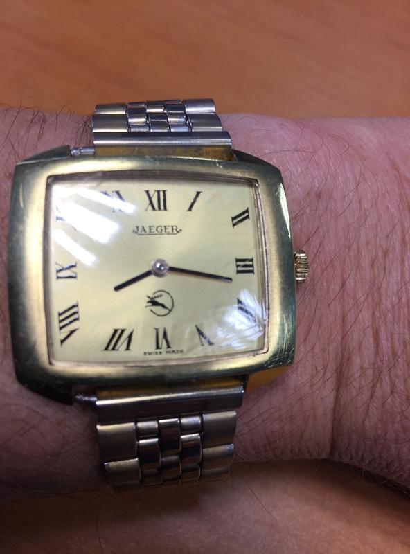 Jaeger -  [Postez ICI les demandes d'IDENTIFICATION et RENSEIGNEMENTS de vos montres] - Page 40 Img_1810