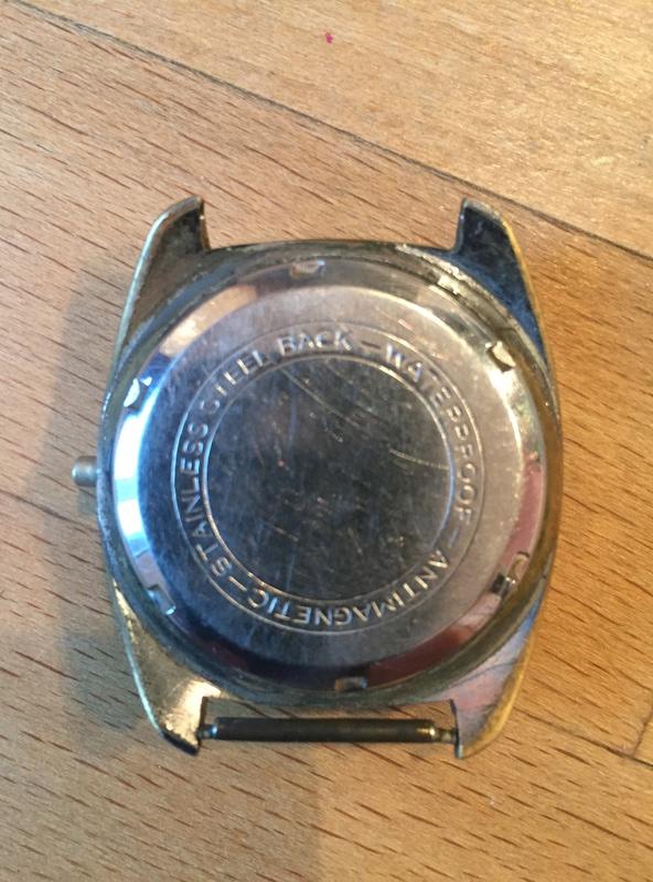 Jaeger -  [Postez ICI les demandes d'IDENTIFICATION et RENSEIGNEMENTS de vos montres] - Page 40 Img_2815