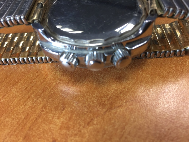 Jaeger -  [Postez ICI les demandes d'IDENTIFICATION et RENSEIGNEMENTS de vos montres] - Page 40 Img_2818