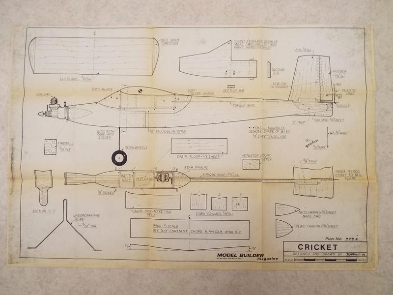 """Ace foam wing """"plans"""" Dscf0611"""