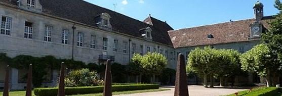 Hopital psychiatrique Saint-Jacques, Besançon