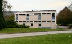 Centre Hospitalier Spécialisé de Novillars - 25