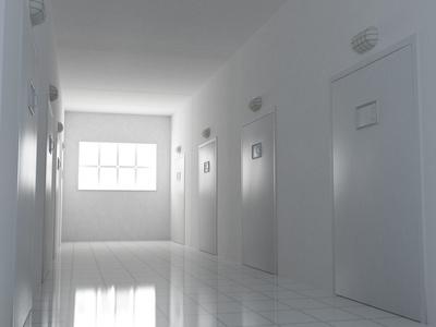 Clinique psychiatrique de Saint-Rémy près de Chalons sur Saône 71100