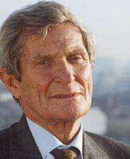 Philippe Bouvard, animateur populaire français