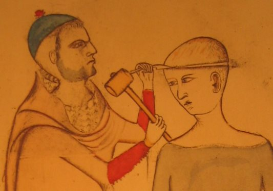 Histoire psychiatrie médecine