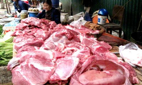 Tại sao người HG không ăn thịt heo ? Thit-l10