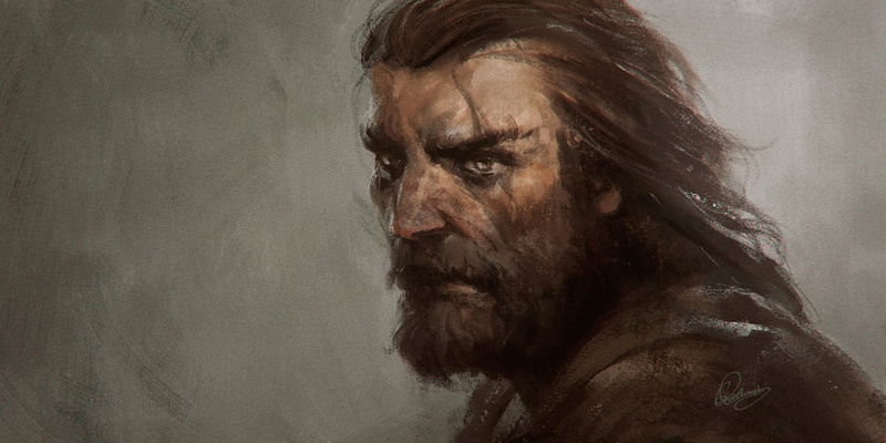 Bør Vell'an, le Chasseur nomade [Terminé] Badass10