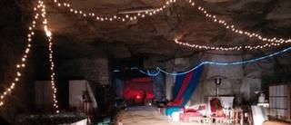 Partie en Grotte, ouverte Sous Condition. Samedi 25 Février 2017 Grotte11