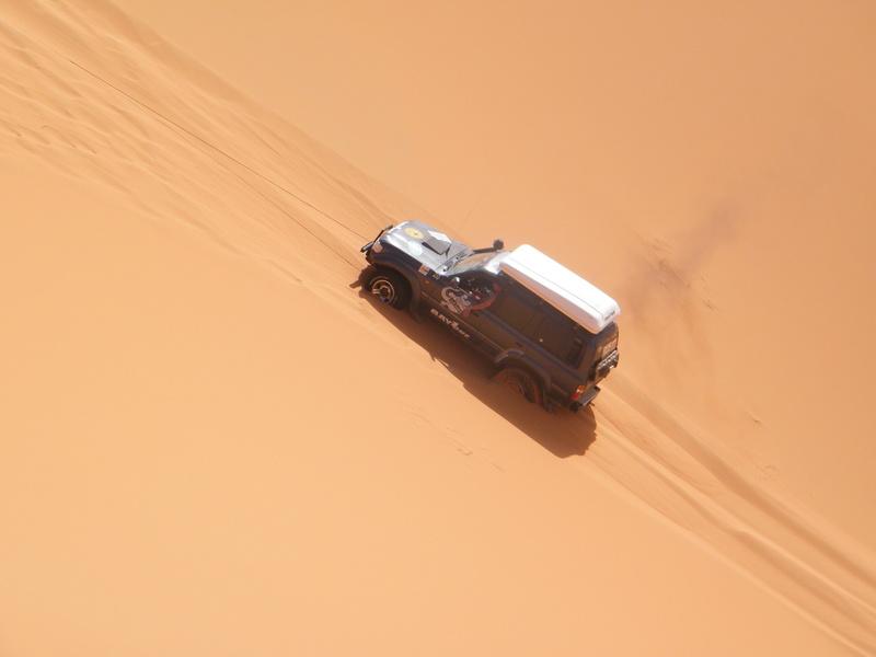 Maroc, c'est parti Dscf0110