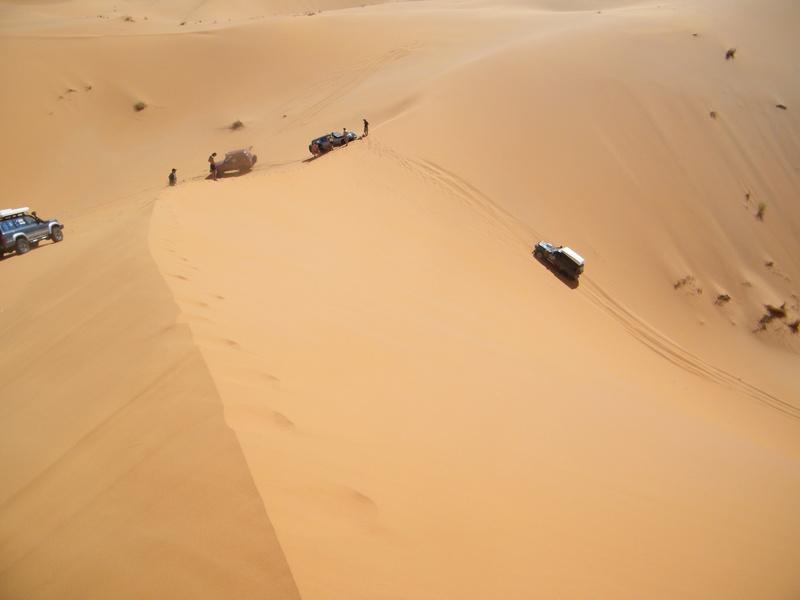 Maroc, c'est parti Dscf0111