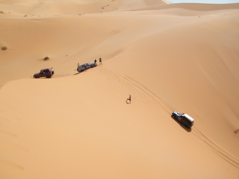Maroc, c'est parti Dscf0112