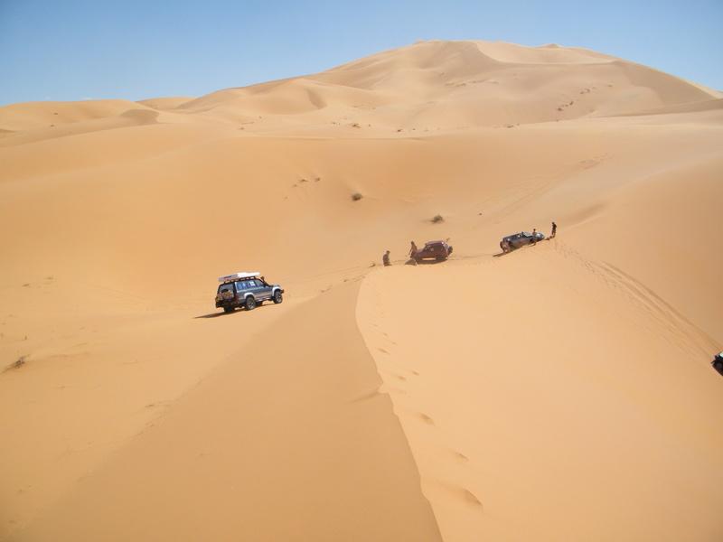 Maroc, c'est parti Dscf0113