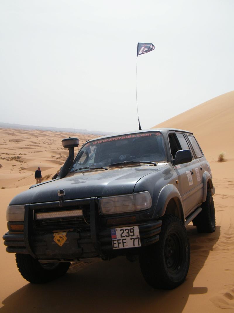 Retour Raid Transargho 2017 by MORAIDS Dscf0122
