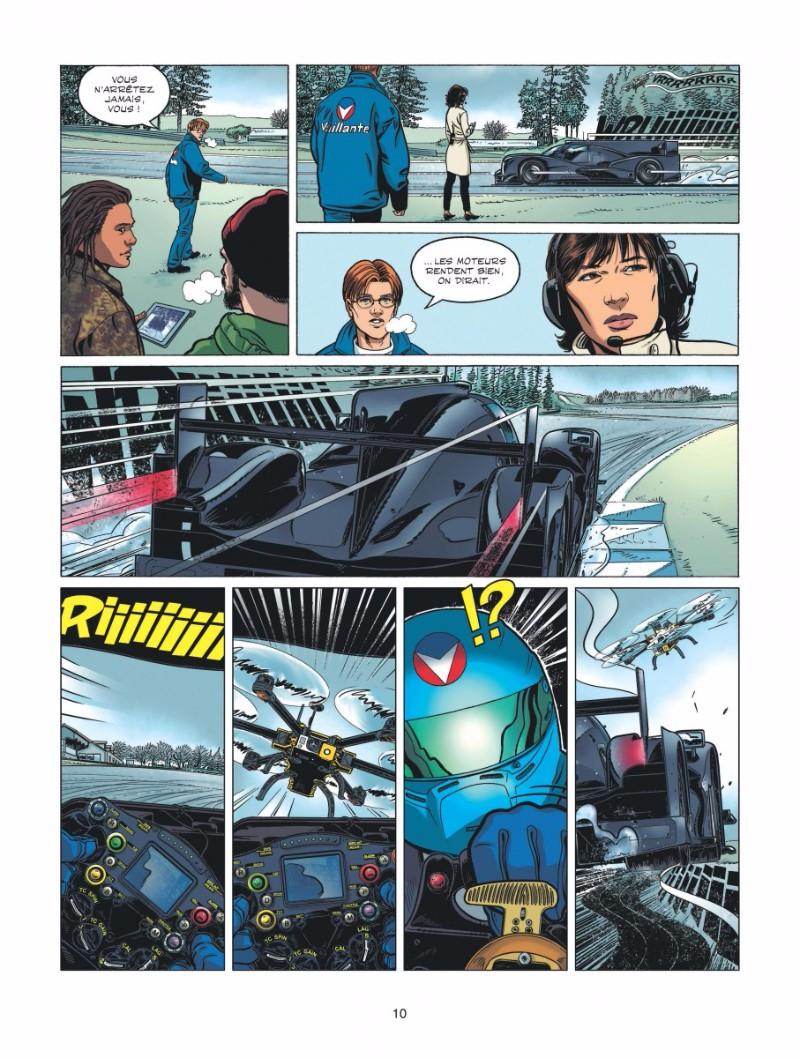 La Reprise de Michel Vaillant - Page 7 Michel18