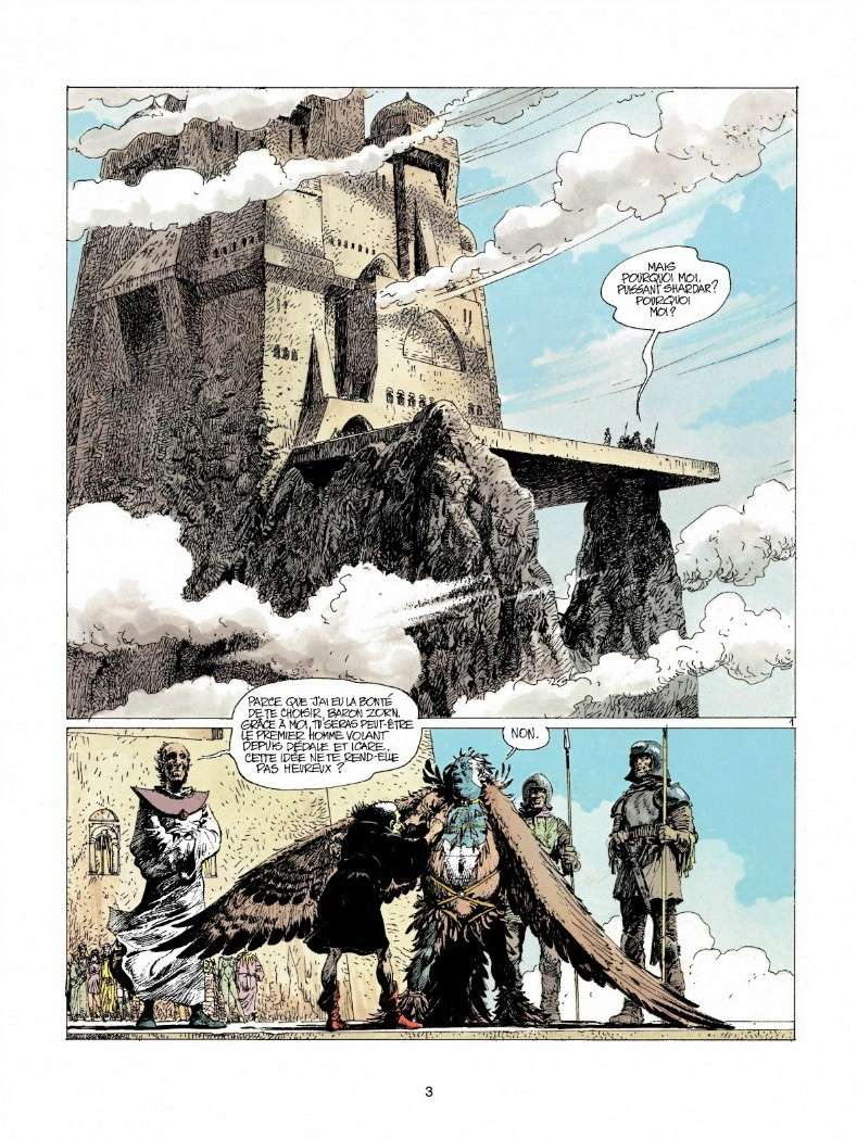 Thorgal - Page 5 Thorga10