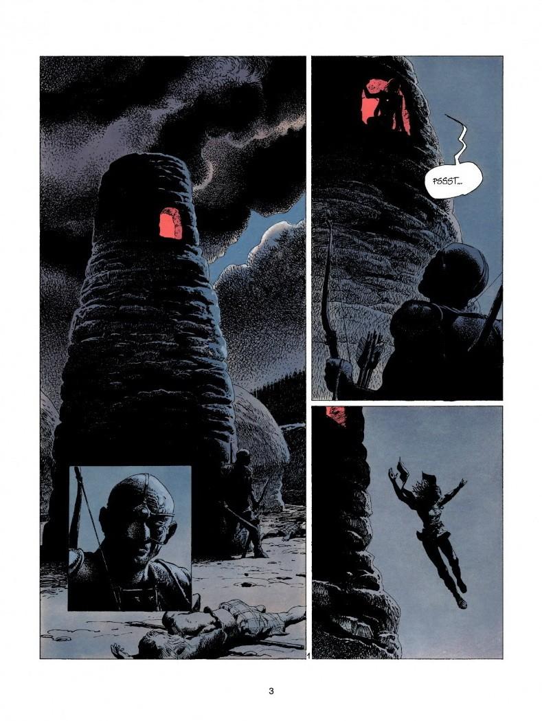 Thorgal - Page 5 Thorga11