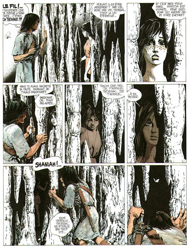 Thorgal - Page 5 Thorga13