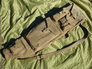 [Royaume-Uni] Bren gunner n°2 de Bren Group, Glider du Royal Ulster Rifles Regiment, Allemagne (Mars 1945) P1040424