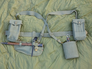 [Royaume-Uni] Bren gunner n°1 de Bren Group, Glider du Royal Ulster Rifles Regiment, Allemagne (Mars 1945) P1040430