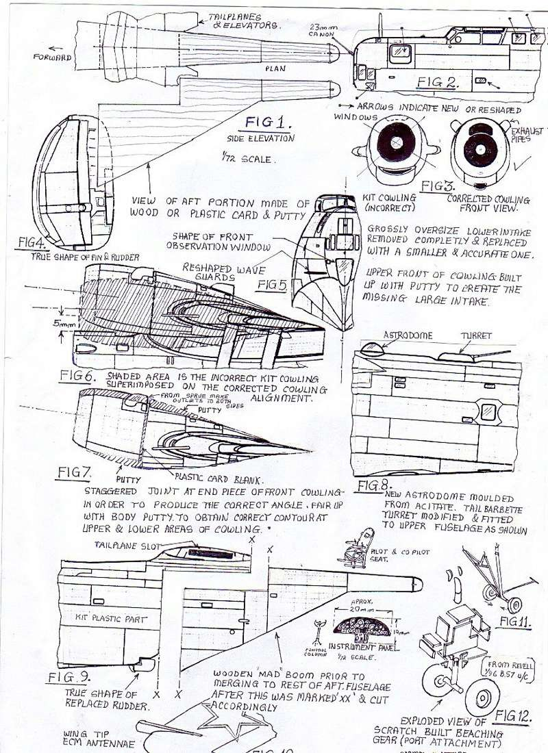 """[Revell] Beriev Be-6 """"MADGE"""" - Page 2 Be-6-111"""